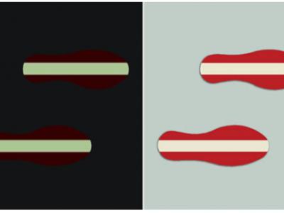 Durastripe-Supreme-Traces-de-pas-Phosphorecentes