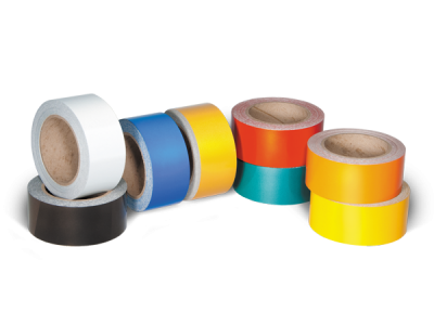 Lot de 30 r/éflecteurs /à coller//r/éflecteurs autocollants 15 rouges 15 blancs 30 mm ronds