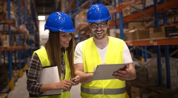 Clé 5 : Organisez le lieu de travail en donnant la priorité à vos employés